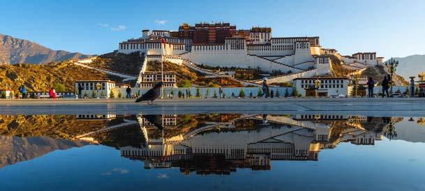 Tibet Trip / Multi Routes