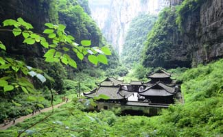 Beijing to Chongqing / Flight & Hotel / 3 Days