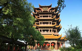 Beijing to Wuhan / Flight & Hotel / 4 Days